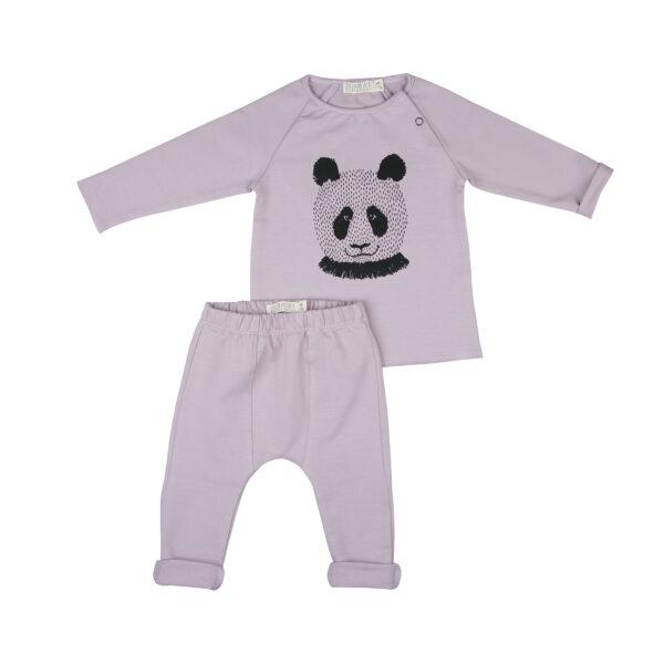 Babyset_panda